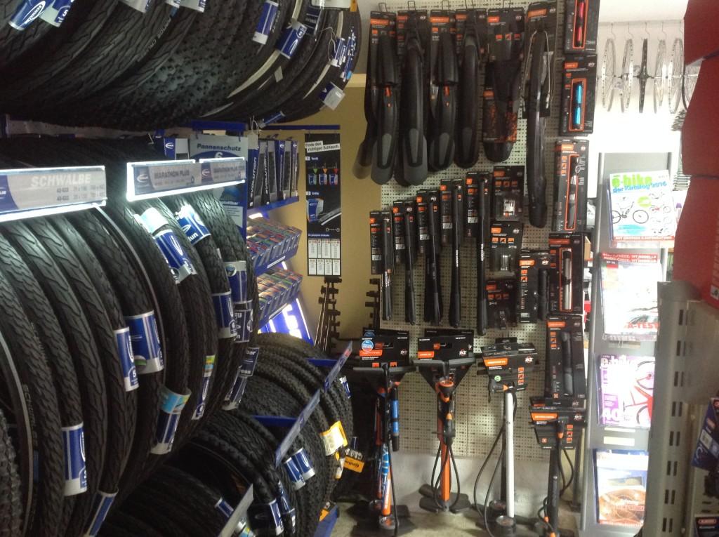 Viele Pumpen - kann man sich kaufen, nicht pumpen. Aber dann kann man pumpen!