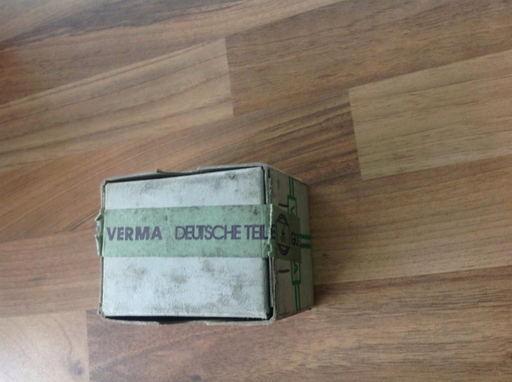 Verma - Deutsche Teile