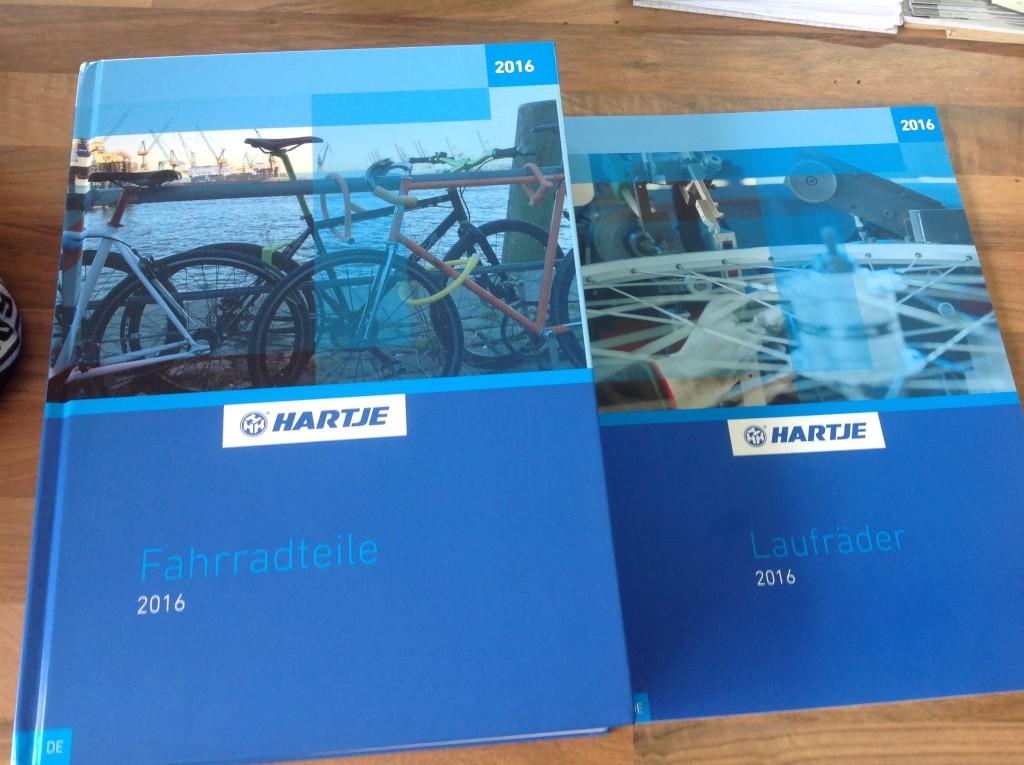 Hartje-Katalog