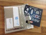 Umschlag und Inhalt