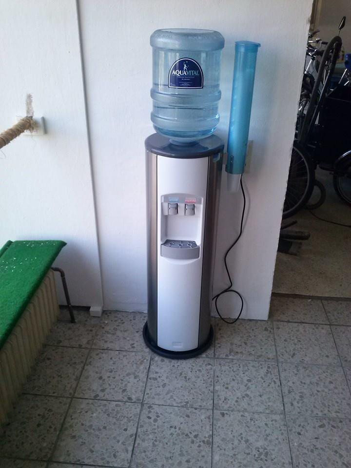 Wasserspender